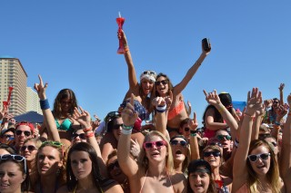 Panama City Beach Florida Has Been Voted As The Number One Spring Break Destination By College Students